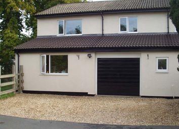 Thumbnail 4 bedroom end terrace house to rent in Barrons Way, Comberton, Cambridge