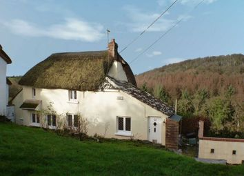 Thumbnail 3 bed property for sale in Cottwood, Riddlecombe, Chulmleigh