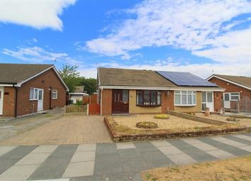 Thumbnail 2 bed bungalow for sale in Cheltenham Way, Southport
