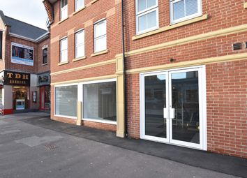Thumbnail Retail premises to let in Unit 1 (Leasehold), Poole