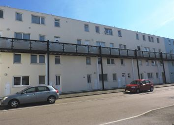 Thumbnail 2 bed maisonette for sale in Mantle Close, Gosport