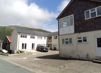 Thumbnail 4 bed terraced house for sale in Pentre Bach, Barmouth