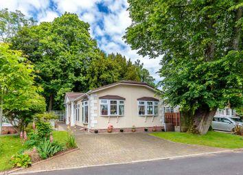 Thumbnail 2 bedroom detached bungalow for sale in Clanna, Alvington, Lydney