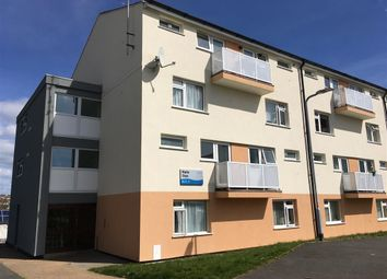 Thumbnail 3 bedroom maisonette to rent in Haytor Close, Plymouth