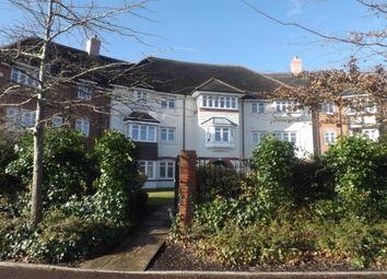 Thumbnail 2 bed flat to rent in Bentley Drive, Fleet