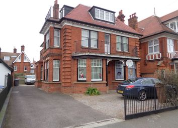 Thumbnail 1 bed flat to rent in Leopold Road, Felixstowe