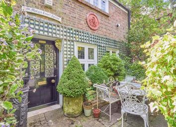 Thumbnail 2 bed semi-detached house for sale in The Street, The Street, Bramber, Steyning