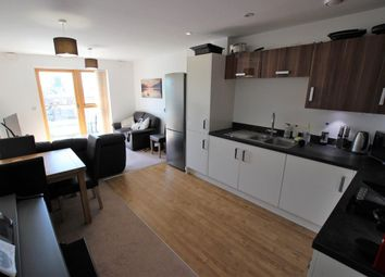 Thumbnail 2 bed flat to rent in The Barrows, Brighton, East Sussex
