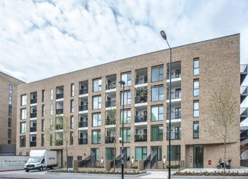 Thumbnail 1 bed flat to rent in 21 Atkins Square, Dalston Lane, Hackney Downs