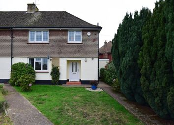 3 bed semi-detached house for sale in Herts Crescent, Loose, Maidstone, Kent ME15