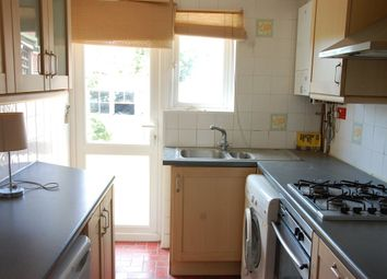 Thumbnail 1 bed flat to rent in Almond Way, Mitcham