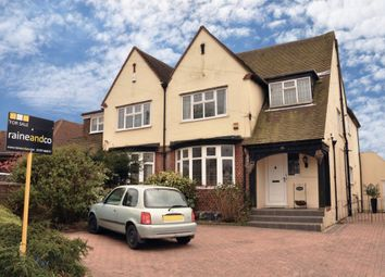 Thumbnail 3 bed semi-detached house for sale in The Walk, Potters Bar