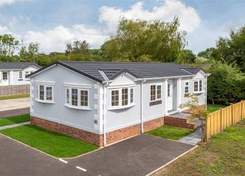 Thumbnail 2 bed detached bungalow for sale in Strensall, York, North Yorkshire