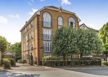 Thumbnail 2 bed flat for sale in St. Nicholas House, 4 Park Hill Road, Croydon, Surrey