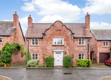 Thumbnail 3 bed detached house for sale in Millfield Lane, Tarporley, Cheshire