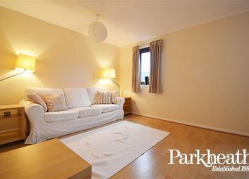 Thumbnail 1 bed flat to rent in Lymington Road, West Hampstead, London