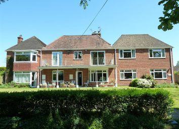 Thumbnail 2 bed maisonette for sale in Golf Lane, Whitehill, Bordon
