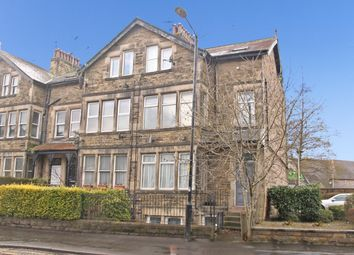 Thumbnail 1 bedroom flat for sale in Dragon Road, Harrogate