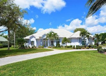 Thumbnail 3 bed property for sale in 402 Trenwick Ln, Venice, Florida, 34293, United States Of America
