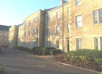 Thumbnail 2 bedroom flat to rent in Harrier Court, Fenton Street, Lancaster