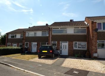 Thumbnail 3 bed property to rent in Eastway, Nailsea, Bristol