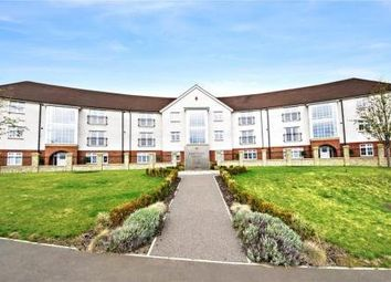 Thumbnail 1 bed flat for sale in Candy Dene, Ebbsfleet Valley, Swanscombe, Gravesend, Kent