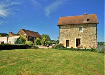 Thumbnail 6 bed property for sale in Sailly, Saône-Et-Loire, France