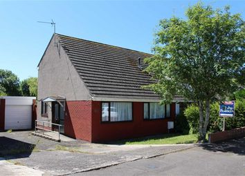 Thumbnail 3 bed semi-detached house for sale in Bishopston, Swansea