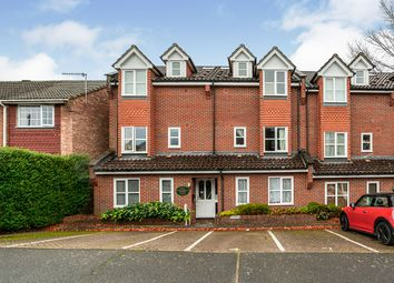 Thumbnail 1 bed flat for sale in Dorchester House, Hasletts Close, Tunbridge Wells, Kent