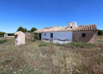 Thumbnail Country house for sale in 30510 Yecla Do, Murcia, Spain
