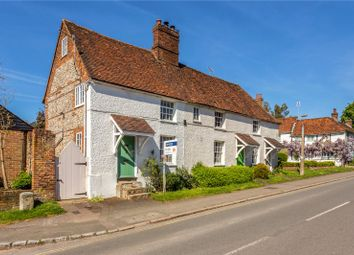High Street, Great Missenden, Buckinghamshire HP16. 3 bed semi-detached house for sale