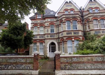 Thumbnail 1 bed flat to rent in Enys Road, Eastbourne