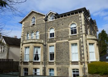 Thumbnail 2 bed flat for sale in Hazelwood Road, Stoke Bishop, Bristol