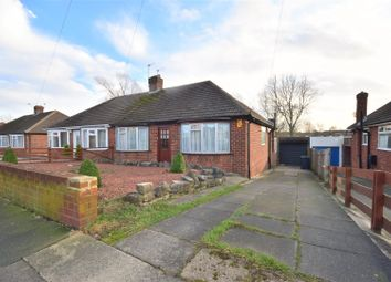 3 bed semi-detached bungalow for sale in Killingworth Drive, High Barnes, Sunderland SR4