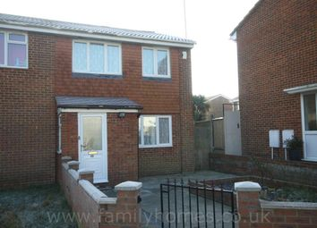 Thumbnail 3 bed property to rent in Seasalter Close, Warden, Sheerness