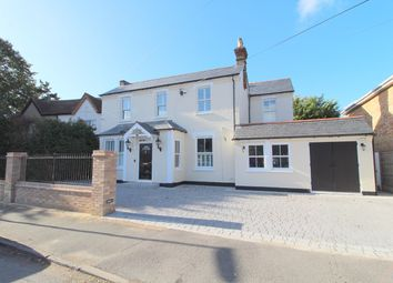 Thumbnail 5 bed detached house for sale in Coleridge Road, Ashford
