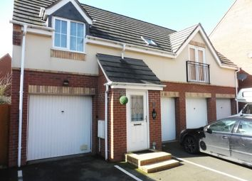 Thumbnail 2 bedroom property for sale in Saxthorpe Road, Hamilton, Leicester