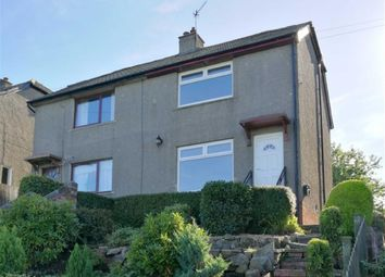 Thumbnail 2 bed semi-detached house for sale in Spittal Hall Road, Spittal, Berwick-Upon-Tweed