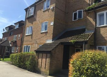 Thumbnail 1 bed flat for sale in Springwood Crescent, Edgware