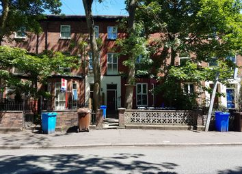 Thumbnail 3 bed flat to rent in 71 Withington Road, Manchester, Greater Manchester