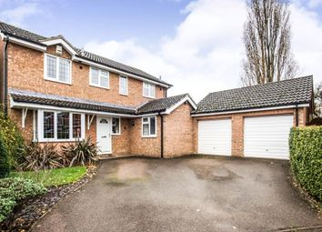 4 bed detached house for sale in Dean Way, Aston Clinton, Aylesbury HP22