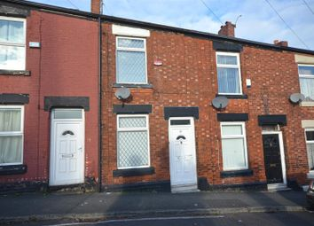 Thumbnail 2 bed terraced house for sale in Hillgate Street, Ashton-Under-Lyne