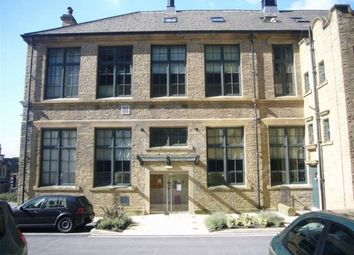 Thumbnail 1 bed flat to rent in Byron Studios, Byron Halls, Barkerend
