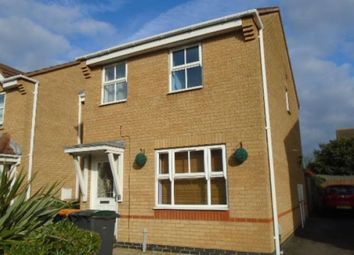 Thumbnail 3 bed end terrace house to rent in Kirkstall Close, Elstow, Bedford