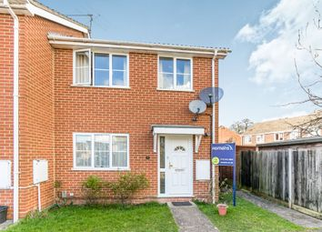 Thumbnail 3 bed end terrace house to rent in Southwold Close, Lower Earley, Reading