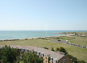 Thumbnail 2 bed flat to rent in South Terrace, Littlehampton, West Sussex