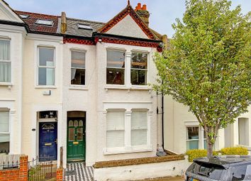Thumbnail 2 bed duplex to rent in Dagnan Road, Clapham South