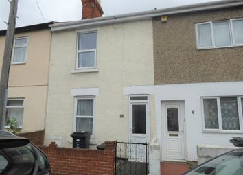 Thumbnail 2 bedroom property to rent in Suffolk Street, Swindon