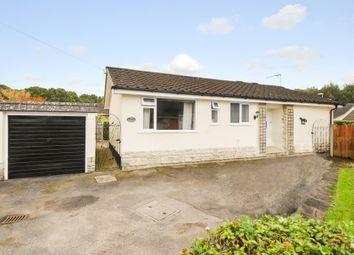 Thumbnail 2 bed bungalow for sale in Pennington Close, West Moors, Ferndown