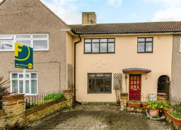 Thumbnail 3 bed terraced house for sale in Mallet Drive, Northolt